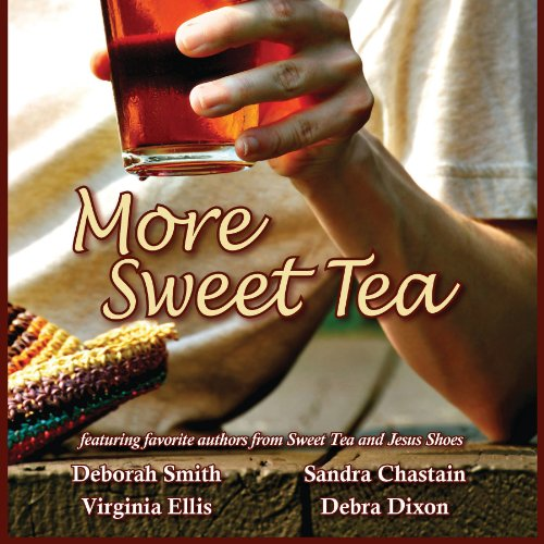 More Sweet Tea audiobook cover art