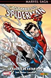 El Asombroso Spiderman 46. La suerte de estar vivo
