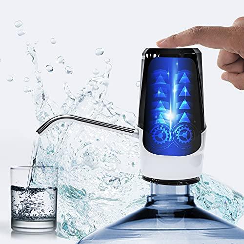 Despachador De Agua Mirage marca LINK BITS