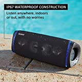 Photo #7: Sony SRS-XB43 IP67 Waterproof Outdoor Speakers with Dust Protection