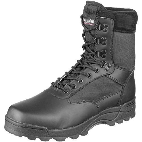 Brandit Phantom Tactical Männer Boot schwarz EU41