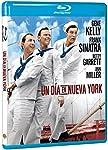 Un Dia En Nueva York Blu-Ray [Blu-ray]...