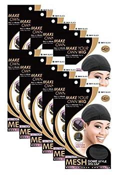 Best mesh dome cap Reviews