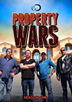 Property Wars [DVD] [Import]
