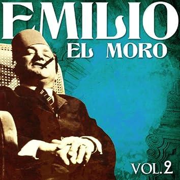 Emilio el Moro. Vol. 2