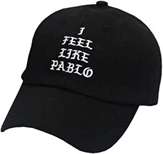 feel like pablo hat