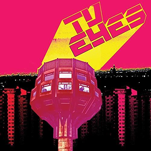 TV Eyes (2 LP, Translucent Yellow Vinyl)(Includes Download Card) [Vinilo]