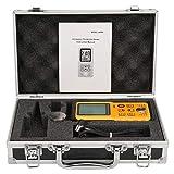 Medidor de Espesor Ultrasónico, Sensor Inteligente Ar860, Pantalla Lcd, Medidor de Espesor Ultrasónico Digital, Rango de Instrumento de Medición, 1,0-300 mm (acero)