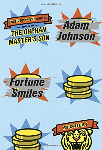 Image of Fortune Smiles: Stories
