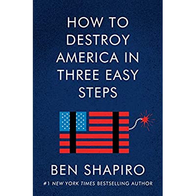 ben shapiro books, End of 'Related searches' list