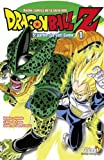 Dragon Ball Z - 5e partie - Tome 01 - Cell Game