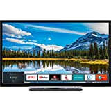 Toshiba 32 W3863 DA - 81 cm (32 Zoll) TV (HD ready, Smart TV, WLAN, Bluetooth, Triple Tuner (DVB T2), USB)