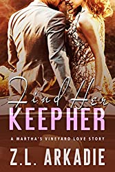 find her keep her by z.l. arkadie book cover