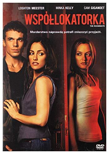 The Roommate [DVD] [Region 2] (IMPORT) (Keine deutsche Version)