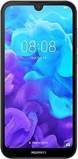 Huawei Y5 2019 Dual Sim -32 GB, 2 GB Ram, 4G LTE, Black