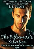 Bargain eBook - The Billionaire s Salvation
