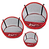 Best Golf Chipping Nets - Golftek Golf Net Training Set for Chipping Practice Review