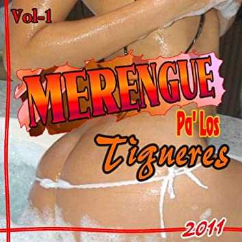 MERENGUE PA LOS TIGUERES 2011