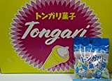 40円 坂 トンガリ菓子 [1箱 40個入]