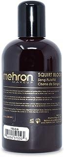 Mehron Makeup Squirt Blood (9 oz) (DARK VENOUS)
