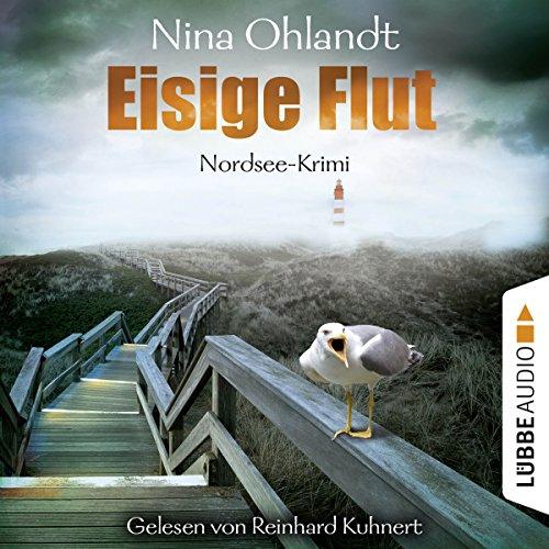 Eisige Flut audiobook cover art