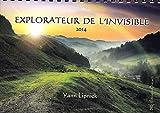 Explorateur de l'invisible - Guide pratique