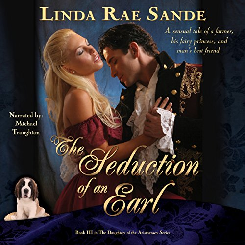 The Seduction of an Earl cover art