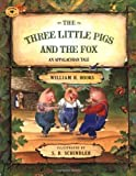 The Three Little Pigs and the Fox (Aladdin Picture Books)