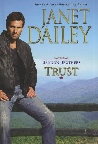 Price comparison product image Bannon Brothers Trust (Thorndike Press Large Print Basic)