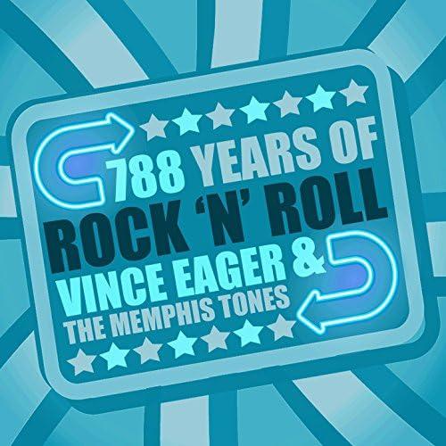 Vince Eager & The Memphis Tones