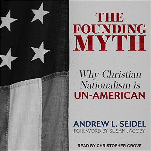 The Founding Myth cover art