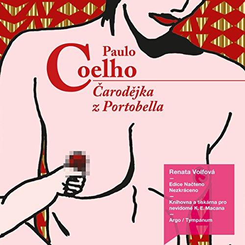 Carodejka z Portobella cover art