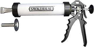 Smokehouse Products Capacity Jerky Gun, Large, Black
