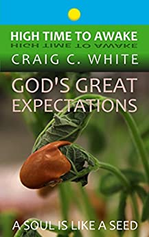God's Great Expectations: A Soul is like a Seed (High Time to Awake Book 2) by [Craig C. White, James Cridland, Ted Bobosh, Paul Knittel, Martin Luff, Vince Migliore]