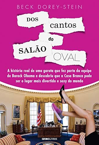 Dos cantos do Salão Oval (Portuguese Edition)