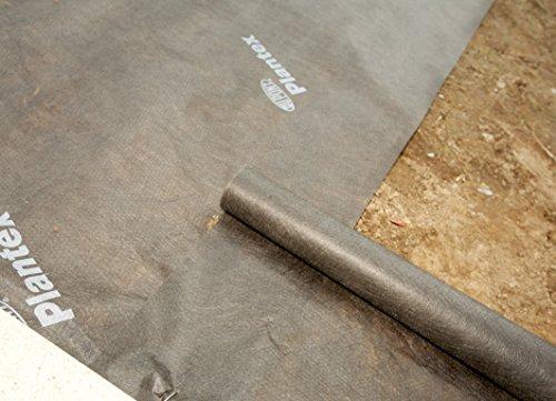 Plantex® Pro Unkrautvlies Gartenvlies UV-stabilisiert Großrolle 2,0 x 50 m