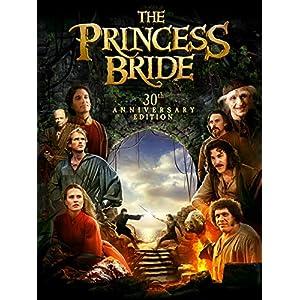 The Princess Bride (4K UHD)