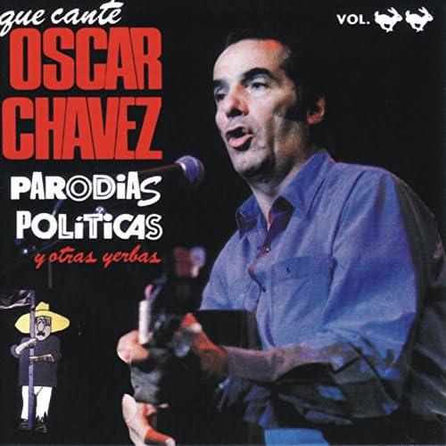 Óscar Chávez feat. Guillermo Velázquez y Los Leones de la Sierra de Xichú, Los Hermanos Rincón & Zazhil