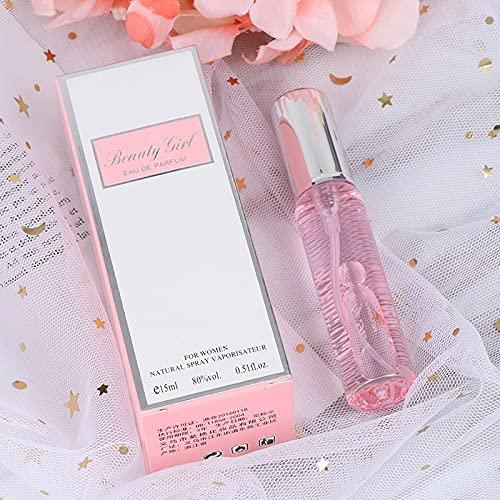 15ml hombres y de mujeres tentación heterosexual unisex Larga Duración perfume de feromonas