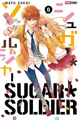 Sugar Soldier T06