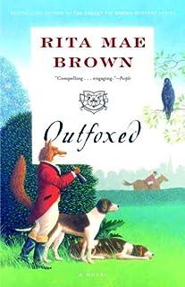 Outfoxed: A Novel (Sister Jane Book 1)
