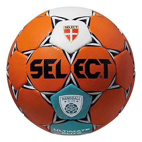 Select Handball Ultimate Elite - weiß/orange/blau