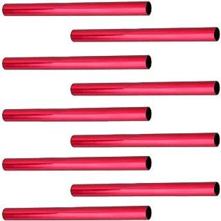 Ogquaton Carpa Poste de Repuesto Reparación Tubo de conexión Extremo del Tubo Arco Poste de Tubo