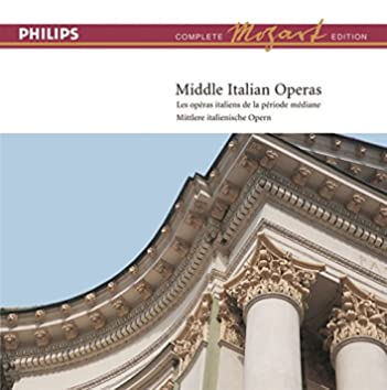 Mozart: Idomeneo (Complete Mozart Edition)