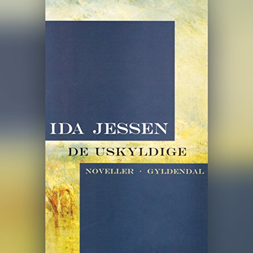 De uskyldige cover art