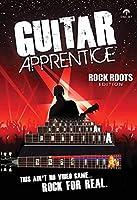 Guitar Apprentice Rock Roots Gtr DVD
