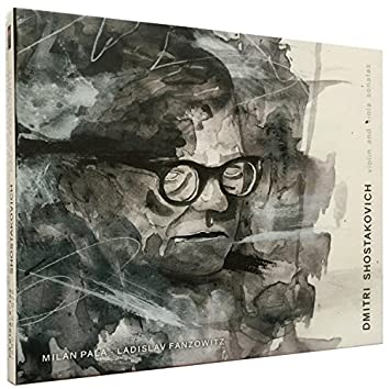 Dmitri Shostakovich - Violin and Viola Sonatas