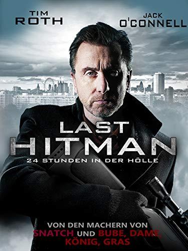 Last Hitman - 24 Stunden in der Hölle
