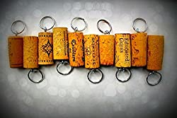 How to Make Wine Cork Keychains: Perfect for Boating