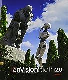 Envision Math 2.0 Student Edition Grade 8 Volume 1 Copyright 2017